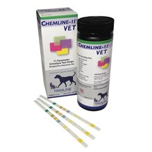 Chemline-11 Urine Strip With  Specific Gravity 100ct