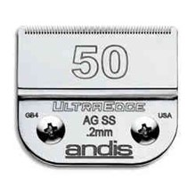 Clipper Blade Andis Ultraedge Size 50 Size 51
