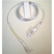 CO2 Respironics Sample Line Luer Lock (Equine) High Humidity