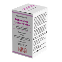 Detomidine Injection 10mg/ml 5ml