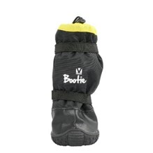 Buster Bootie Hard Sole XS Yellow 161669