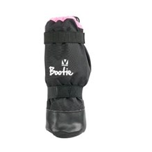 Buster Bootie Soft Sole XXS Pink 161679
