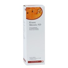 Honey Manuka ND (non adherent dressing) Sterile 4
