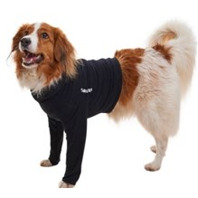 Buster Body Sleeve Front Legs Small