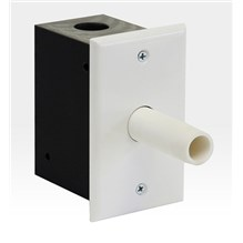 Waste Gaswall Outlet