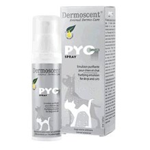 Dermoscent Pyoclean Spray 50ml