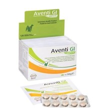 Aventi GI Tabs For Dogs And Cats 120ct