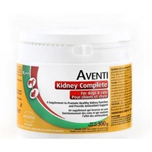 Aventi Kidney Complete 300gm Dog And Cat