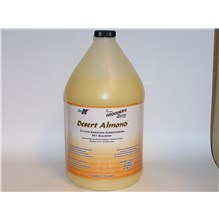 Desert Almond Shampoo Gallon