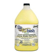 Refurbish Conditioner Gallon