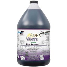 Alpha White Shampoo Gallon