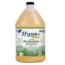 Hypo Plus Shampoo Gallon