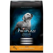 Purina Pro Plan Puppy Chicken And Rice 34Lb