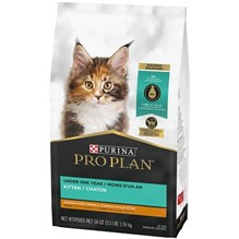 Purina Pro Plan Kitten Chicken And Rice 3.5lb