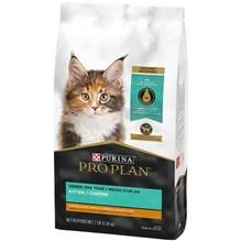 Purina Pro Plan Kitten Chicken And Rice 7lb