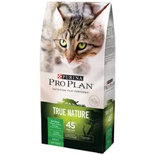 Purina Pro Plan Cat True Nature Turkey And Rice 6lb