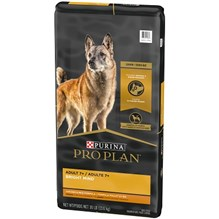 Purina Pro Plan Adult (7+) Bright Mind Chicken And Rice 30lb