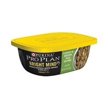 Purina Pro Plan Adult 7+ Turkey And Brown Rice 10oz
