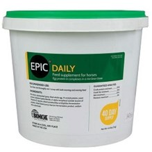 Epic Daily 2kg 6 Month Adult