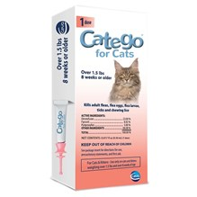 Catego For Cats 36ct