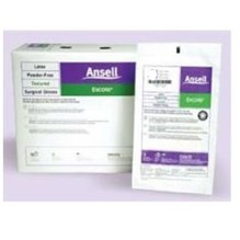 Ansell Perry Encore Surgical Gloves 7.5 Powder Free 50/bx