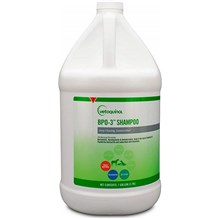 BPO-3 Shampoo Gallon