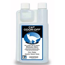 Cat Odor Off Concentrate 16oz