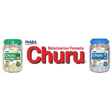 Churu Nourish 50ct (25 tuna & 25 chicken)