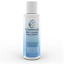 Command Shampoo 4oz
