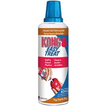 Kong Easy Treat Peanut Butter Flavored Paste 8oz