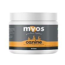 Myos Muscle and Mobility Canine Soft Chew 60ct