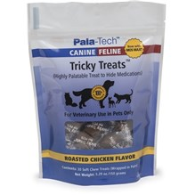 Canine Tricky Treats Chicken 30ct