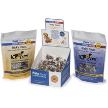 Canine Tricky Treats Duck Display 400ct